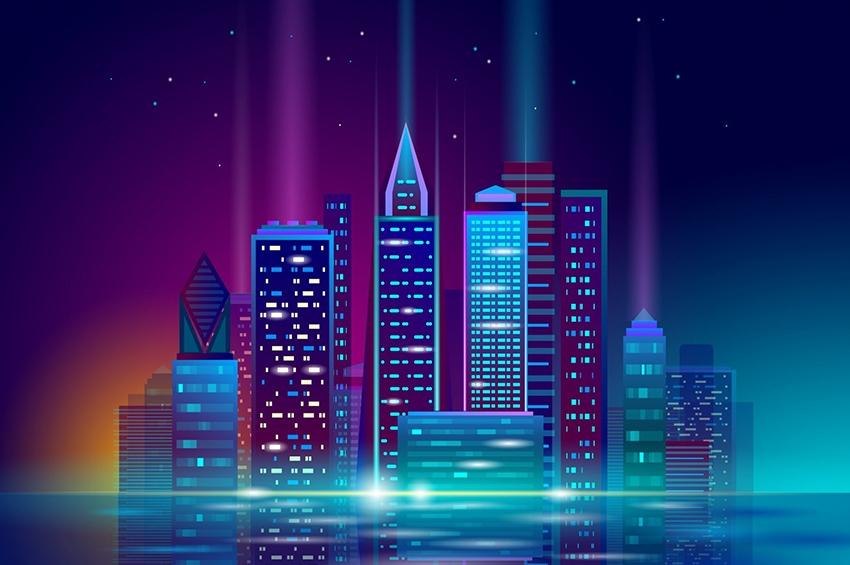 Intelligent Building ด้วยระบบ MEP และเทคโนโลยี