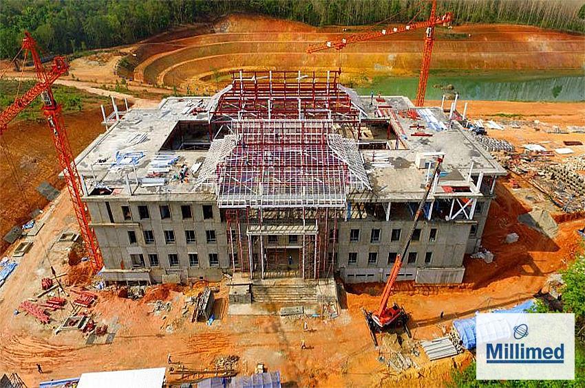 Millimed งัด 500 ล้าน สร้างโรงงานเชียงราย