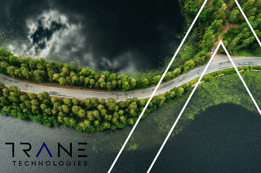 Trane Technologies บริษัทน่าชื่นชมมากสุด 9 ปีซ้อน