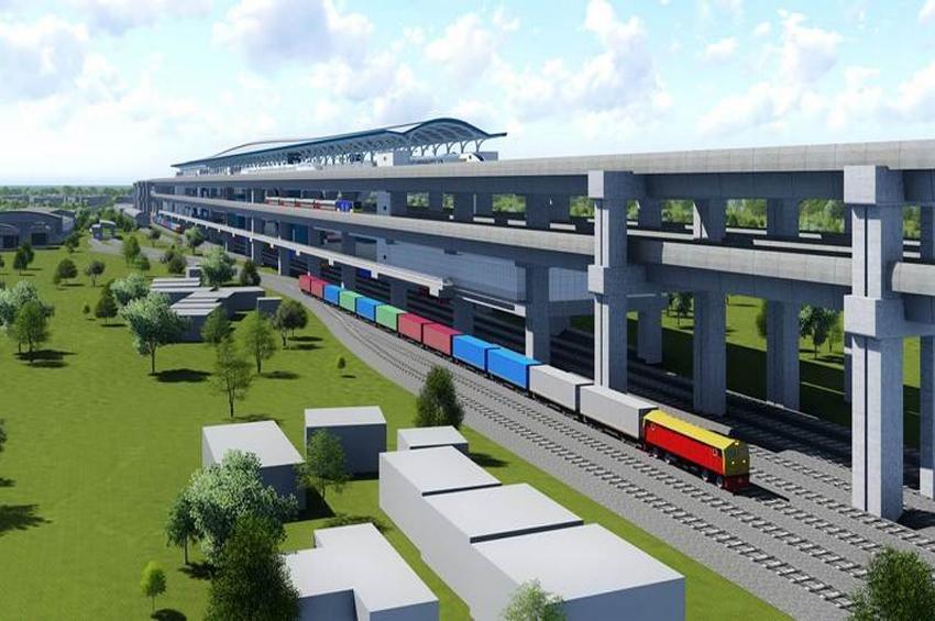 รฟม.ชี้ปรับแบบ LRT คงยาก เสนอไม่ทุบสะพานสีมาธานี