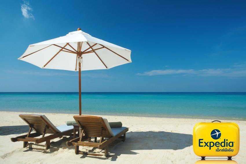 Expedia เผยคนไทยติดอันดับ 7 ของโลก ไม่ยอมลาหยุดพักร้อน