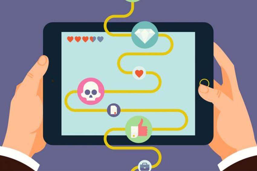 เล่นเพื่อประสิทธิผล: แนวทางที่บริษัทการเงินสามารถนำ Gamification มาใช้เพิ่มมีส่วนร่วมของพนักงาน