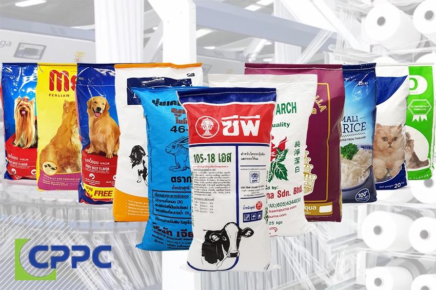 CPPC ลุยลงทุน เพิ่มกำลังผลิตเป็น 6,000 ตันต่อเดือน