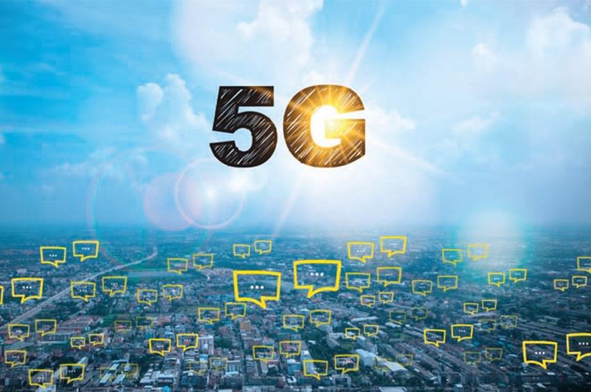 5G คือคลื่นแห่งความเปลี่ยนแปลงครั้งใหญ่