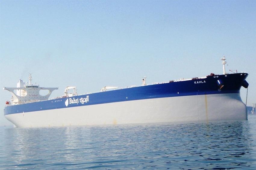 IMI เซ็นสัญญาต่อเรือขนส่งน้ำมันดิบขนาดใหญ่ กับ HHI และ Bahri
