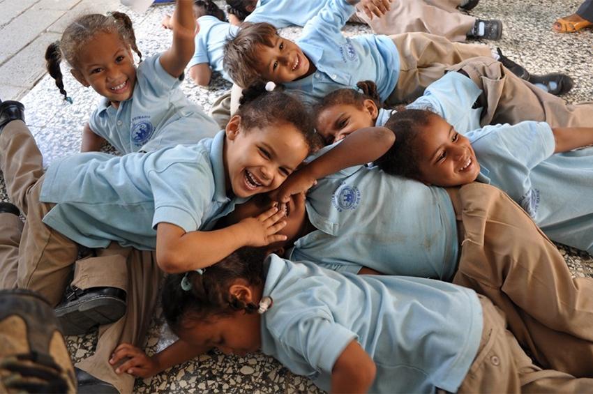 โดมินิกา เปิดตัวโครงการเพิ่มพูนทักษะครูผู้สอน  เดินหน้ายกระดับคุณภาพการศึกษา