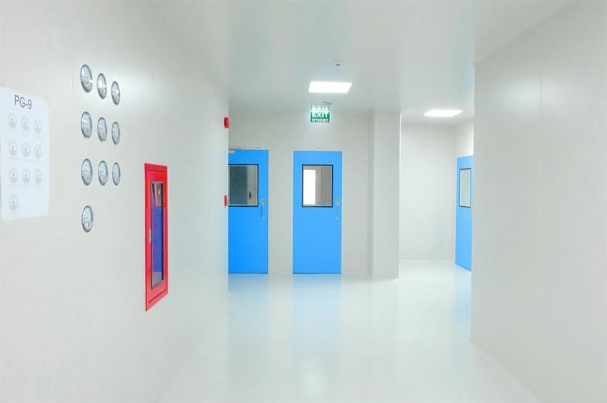 'Clean Room' ห้องสะอาด นอกจากจะได้มาตรฐาน ต้องสะท้อนการทำงานและสภาพทางธุรกิจ