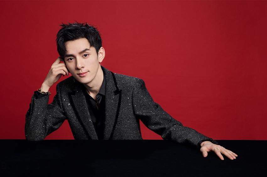 Austin Li ราชาลิปสติกจีน ติด Top 100  ผู้ทรงอิทธิพลหน้าใหม่ของ Time