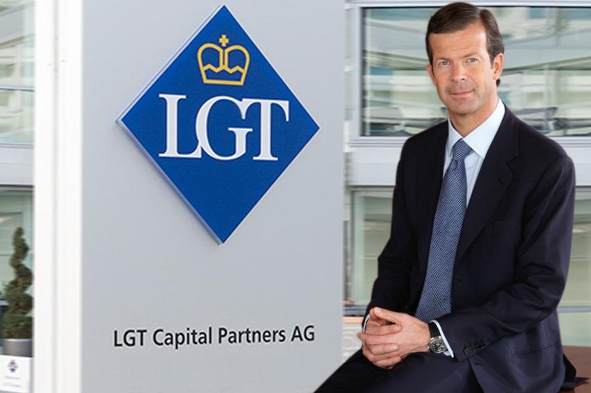 LGT เปิด Private Banking ในไทย
