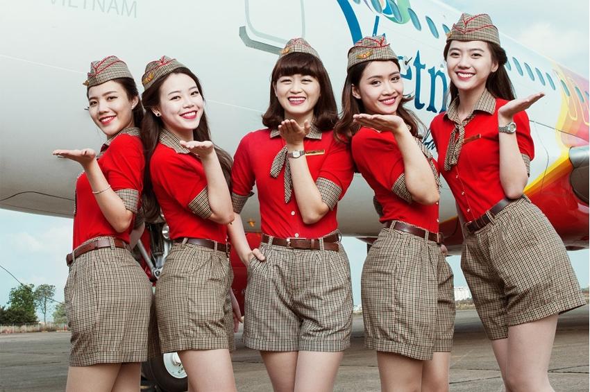 เวียตเจ็ท เปิดเที่ยวบินเส้นทางใหม่ เกาะฟู้โกว๊ก-กรุงโซล