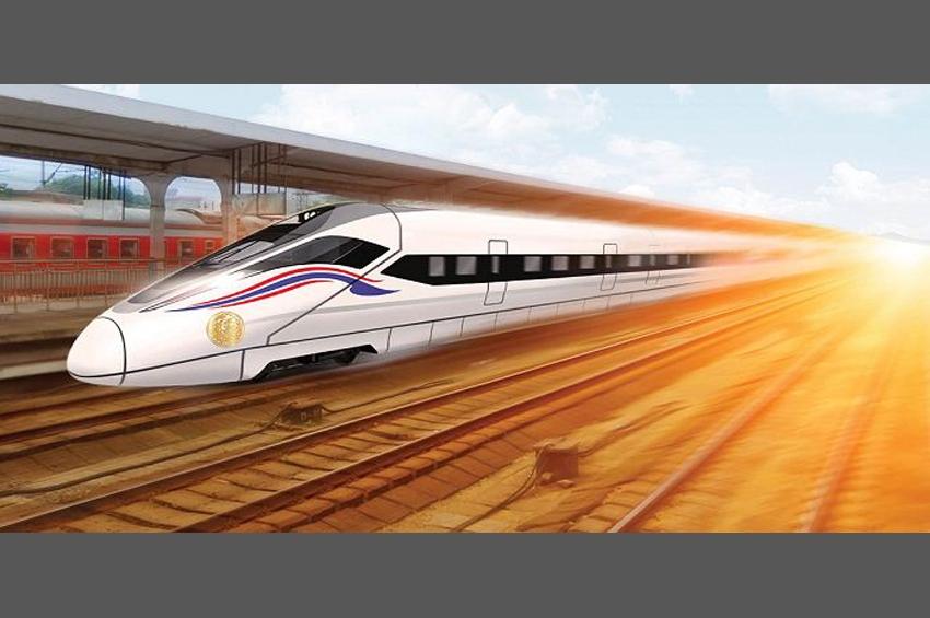 ไทยตื๊อญี่ป่นร่วม รถไฟเร็วสูงเชียงใหม่ JICA ชี้ช่องทำให้คุ้มทุน