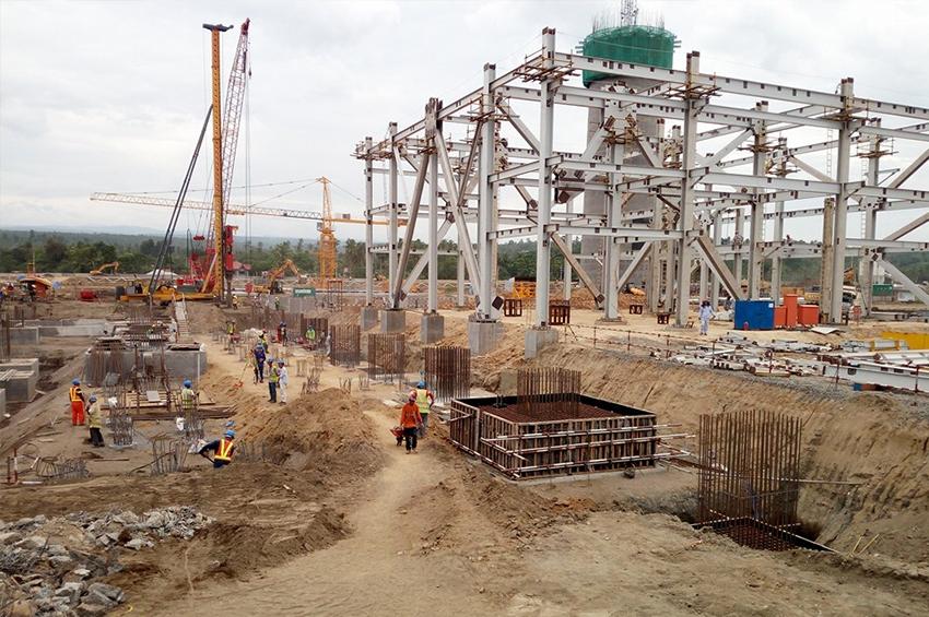 Shanghai Electric รุกขยายธุรกิจและหาพันธมิตร