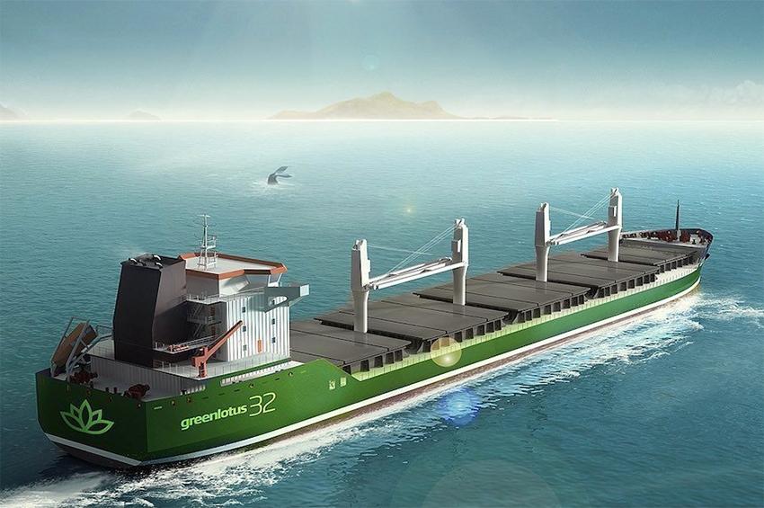 Citi, Societe Generale, DNB ผนึกกำลังส่งเสริมเดินเรือที่เป็นมิตรกับสิ่งแวดล้อม