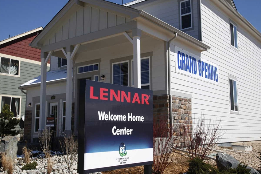 Lennar อันดับ 1 'World's Most Admired Companies'