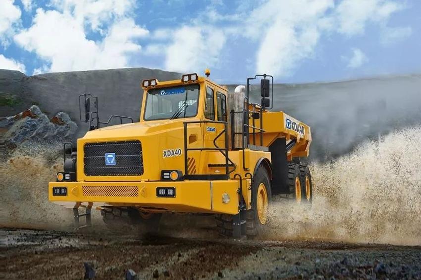 XCMG จัดโครงการบ่มเพาะบุคลากรป้อนอุตสาหกรรมเครื่องจักรก่อสร้าง