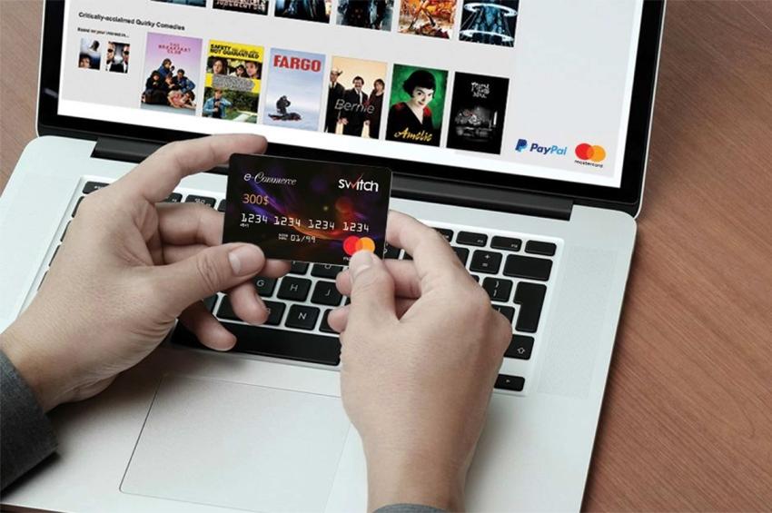 Mastercard เน้นนวัตกรรมความปลอดภัย เพื่อ e-Commerce