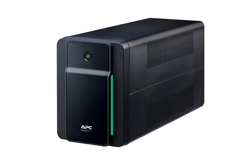 APC Back UPS (NEW BX Series) รุ่นใหม่ล่าสุดจาก APC By Schneider เครื่องสำรองไฟเทพสำหรับเกมมิ่งเกียร์