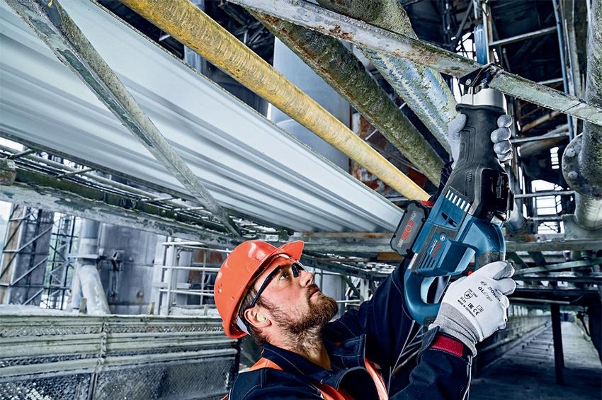 Bosch ตอกย้ำผู้นำตลาดเครื่องมือไฟฟ้าไร้สาย เปิดตัว 2 นวัตกรรมสุดล้ำ