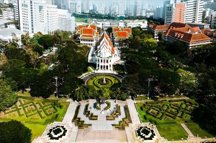 มหาวิทยาลัยในประเทศไทย ได้อันดับสูงขึ้น