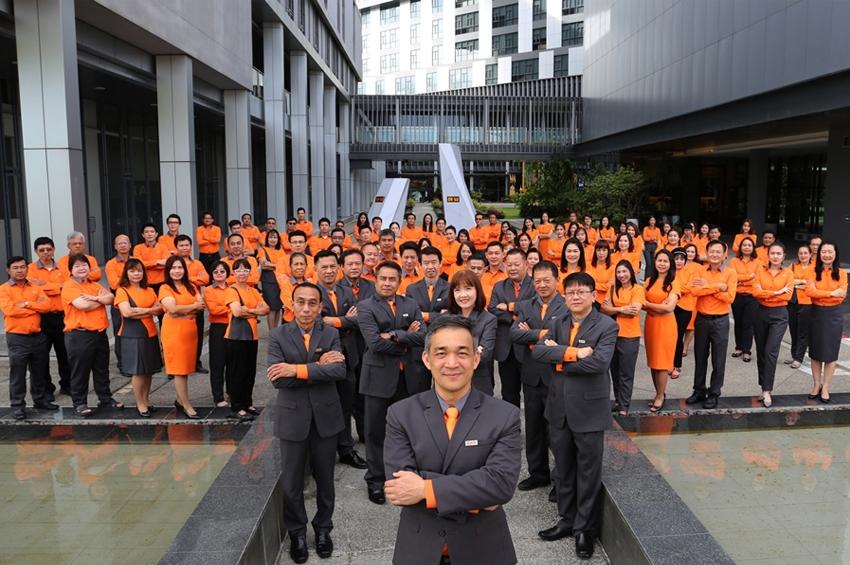 CAT หนุนไทยแลนด์ 4.0 ควบขยายธุรกิจดิจิทัลรายได้ใหม่