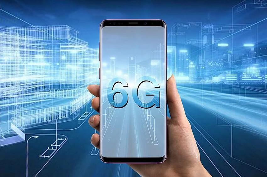 6G เทคโนโลยีแห่ง AI จะตาม 5G มาในไม่ช้านี้