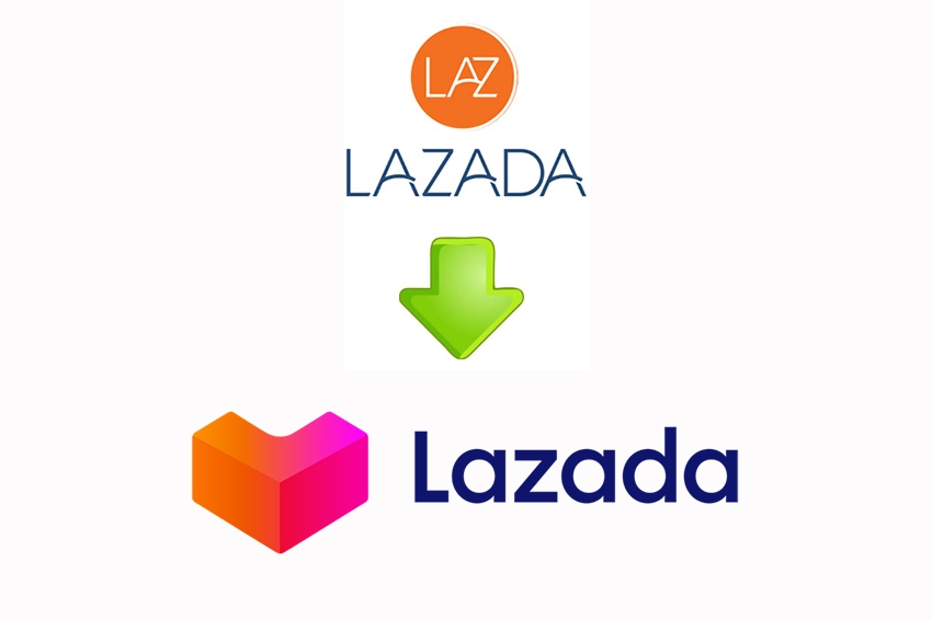 Lazada ประกาศรีเฟรชแบรนด์ครั้งใหญ่