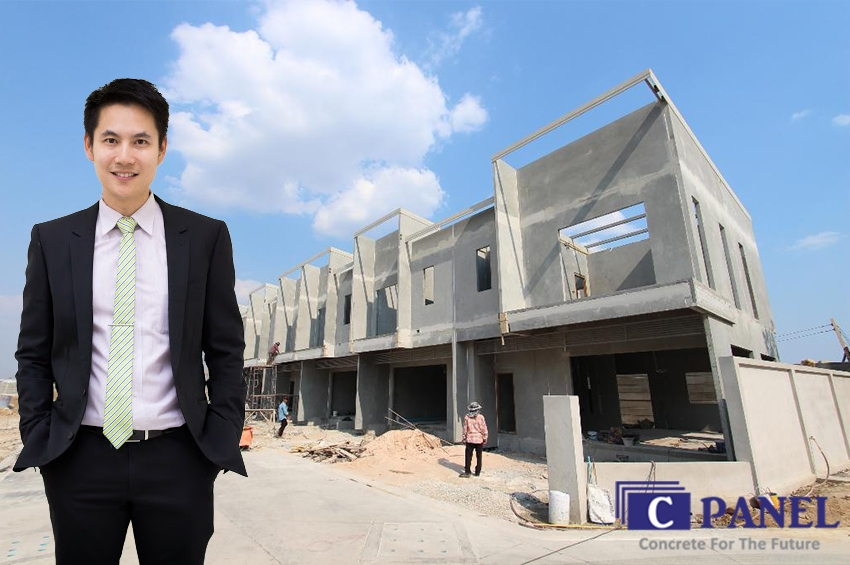 CPanel ชู Backlog 380 ล้านบาท ชูนวัตกรรมการผลิตล้ำสมัย