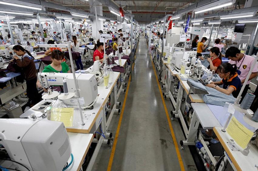 """คลื่น """"แรงงานย้ายถิ่น"""" อาเซียน ตัวช่วยปั๊ม """"เศรษฐกิจ"""" ขยายตัว"""