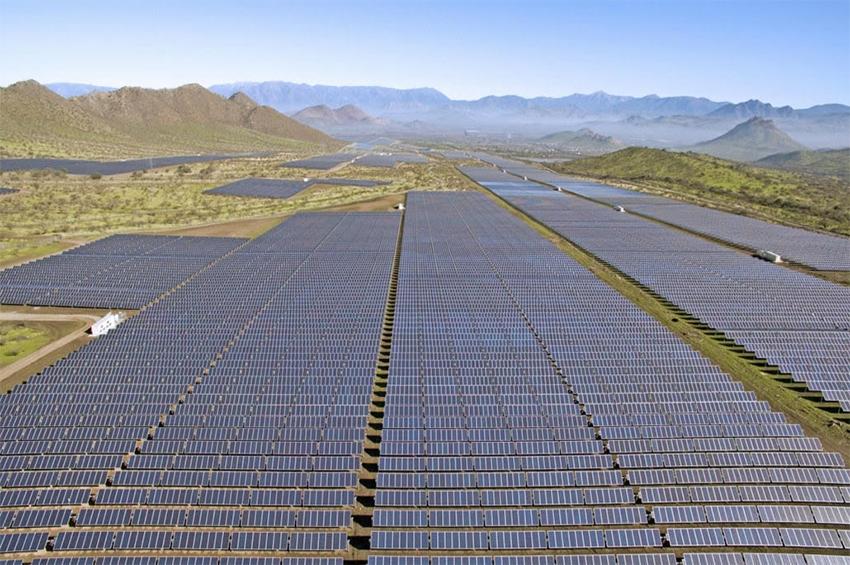 Atlas Renewable Energy ยืนหนึ่งผู้พัฒนาพลังงานสะอาดสัญญา PPA ลาตินอเมริกา