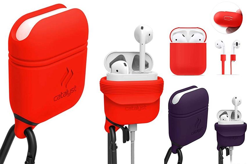 เคส Catalyst สำหรับกล่องชาร์จหูฟัง AirPods