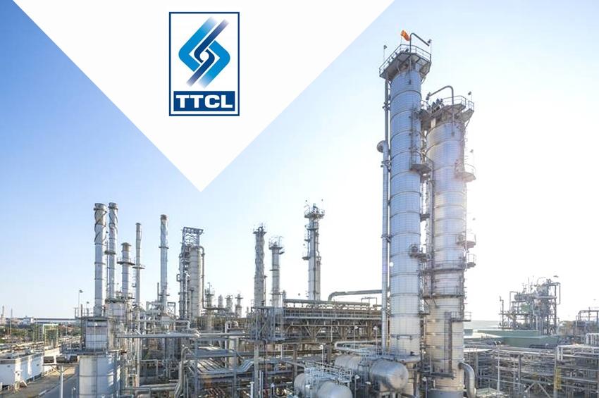 TTCL ชู Backlog 1.5 หมื่นล้าน ลุยโครงการปิโตร