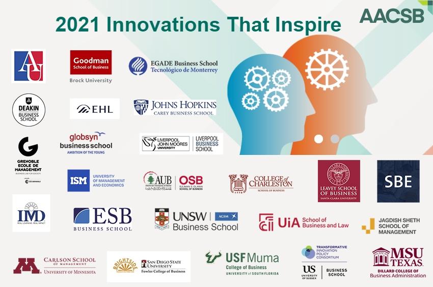 AACSB ยกย่องโรงเรียนธุรกิจ 24 แห่งที่สร้างผลกระทบเชิงบวกต่อสังคม