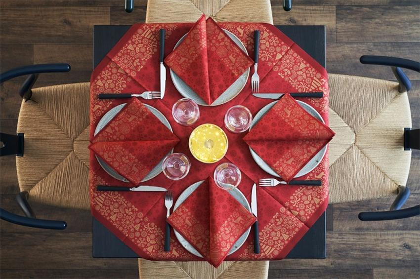 Duni ผนึกกำลัง Terinex Siam ขยายตลาดอุปกรณ์ตกแต่งโต๊ะอาหาร